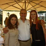 Цветина Колева и Виктория Ангелова разказват за пътуването си в Израел