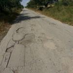 Започна ремонтът на пътя между Севлиево и Крамолин