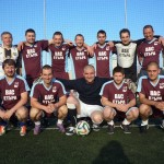 """ВАС """"Етъра"""" приключи достойно участието си в Лига България"""