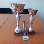 КНСБ – Габрово с две купи от Работническата спартакиада