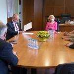 Министърът на образованието посети Габрово
