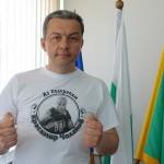 Кметът на Севлиево подкрепи Красимир Чолаков