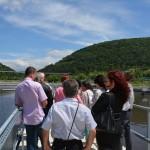 Пречиствателната станция за отпадъчни води бе приета от ДПК