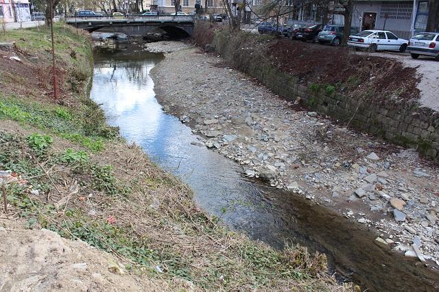 река Синкевица, снимка: Община Габрово