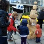 Смет.Ка и Чистача отбелязват Деня на екологията в Габрово