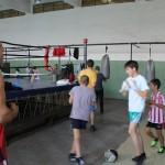 Спортистите на Габрово тренират в нечовешки условия (снимки)