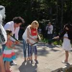 Детската природна академия в Узана разкри тайните на гората и Балкана