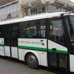 Електробус на чешки производител ще бъде представен в Габрово