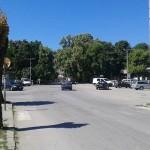 Ново кръгово кръстовище в Севлиево