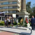 Севлиево отбеляза Освобождението си от Османско владичество