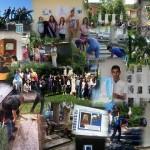 Всички училища в региона осиновиха паметници