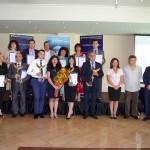 Общината с приз от Фондация за прозрачни регламенти