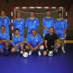 Отборът на ОДМВР стана шампион в турнира по футбол