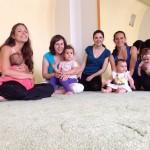 Танци за майки и бебета в Габрово (програма)