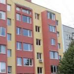 Санирането на първите блокове в Севлиево започва през септември