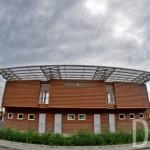 Утре откриват официално Стадион – Царева ливада