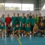 Летни волейболни игри за децата на Трявна