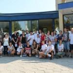 Габрово отбеляза Международния ден на младежта