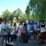 """30 внучета """"назаем"""" пристигат днес в 4 габровски села"""