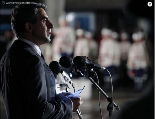 снимка: Президентство на Република България