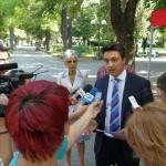 Евродепутат с мобилна приемна в Габровско