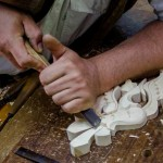 """Майсторска надпревара """"Дърворезбарство"""" от 2 до 5 септември в Етъра"""