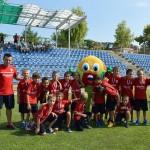 """Георги Гатев: """"Днес да намерим утрешните звезди на футбола"""""""