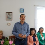 Нови климатици на пенсионерски клуб в Севлиево