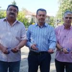 Резнаха лентичката на водния цикъл в Петко Славейков и Кръвеник