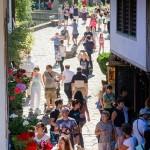 """""""Етъра"""" сред най-предпочитаните дестинации за туризъм в страната"""