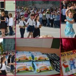 478 първокласници пристъпиха училищния праг днес