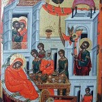 Църквата отбелязва Рождество на Пресвета Богородица