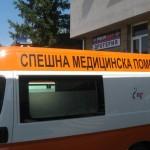 Блъснаха неправилно пресичаща пешеходка в Севлиево