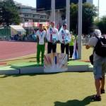 Християн Стоянов със сребро от Световните игри в Сочи!