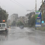 Окончателно: 90 л/кв.м са падналите валежи в Габрово
