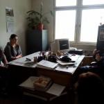 Ученици се запознаха с работата на полицията в Габрово