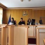 Съдът се включва в образователна програма за ученици