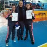 Четири призови места за габровските боксьорки