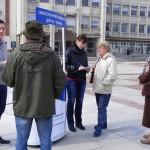 """Кампанията """"Да създадем заедно България 2020"""" с отличие от Европа"""