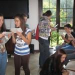 """Габровски младежи станаха част от """"Младежи на света"""""""