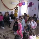 Дни на доброволчеството в ОДЗ Дъга