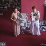 С фото инсталация започва отбелязването на 70 г. театър в Габрово