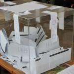 Изборният ден в Габровско започна спокойно