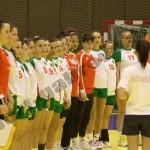 Габрово е домакин на световния хандбален турнир IHF Trophy