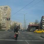 Блъснаха момиче, пресичащо на пешеходна пътека