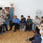 Дневният ни център гостува в Аалст