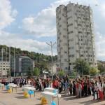 Ден на здравословното хранене и спорт в Габрово (снимки)