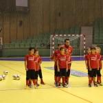 Малките габровски футболисти застанаха срещу расизма