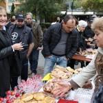 Лена Енева: Важно е да чуем проблемите на всеки жител на общината