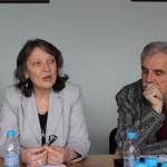 Нела Рачевиц пое кормилото на властта в Габрово